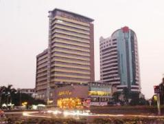 Foshan Golden City Hotel | Hotel in Foshan