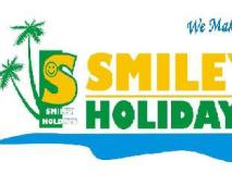 Smiley Holidays Serviced Apartments: exterior
