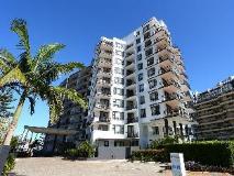 Neptune Resort: exterior