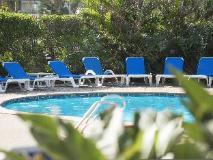 BreakFree Longbeach Hotel: swimming pool