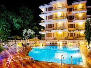 Ocean Palms Goa Hotel