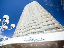 BreakFree Imperial Surf Hotel: exterior