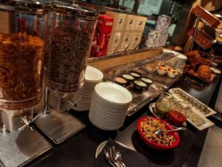 Boutique Hotel Notting Hill Amsterdam - Eten en drinken