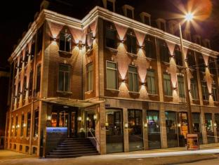 Boutique Hotel Notting Hill Amsterdam - Hotel exterieur