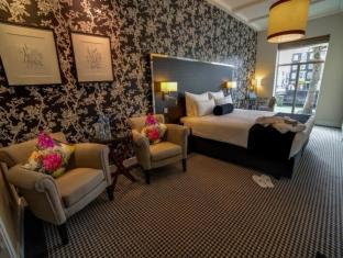 Boutique Hotel Notting Hill Amsterdam - Chambre
