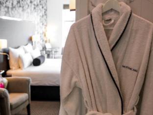 Boutique Hotel Notting Hill Amsterdam - Badkamer
