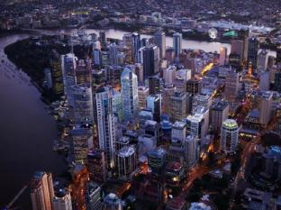 Meriton Serviced Apartments Adelaide Street Brisbane - Brisbane CBD