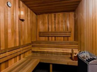 Meriton Serviced Apartments Adelaide Street Brisbane - Sauna
