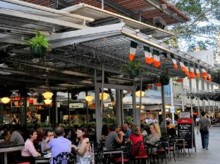 Meriton Serviced Apartments Adelaide Street Brisbane - Queen Street Mall