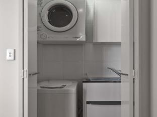Meriton Serviced Apartments Adelaide Street Brisbane - Laundry Facilities