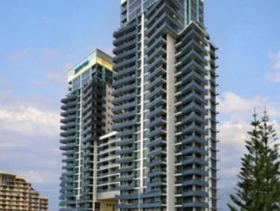 Meriton Serviced Apartments Broadbeach Gold Coast - Exterior