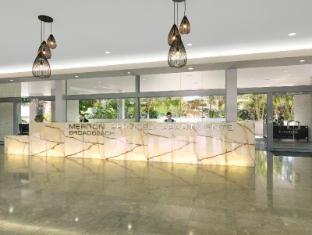 Meriton Serviced Apartments Broadbeach Gold Coast - Lobby