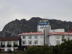 Ilchulbong Tourist Hotel | South Korea Hotels Cheap