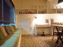 Feliz Telcon Hotel: interior