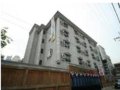Goodstay Isabel Hotel Incheon South Korea
