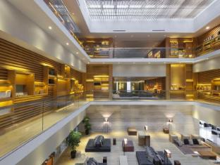 Highxuan Spa Hotel Hangzhou