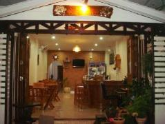 Anzac Wooden Guesthouse & Cafe | Pattaya Hotel Discounts Thailand