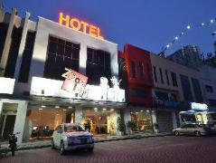 Zoom Inn Boutique Hotel | Malaysia Budget Hotels