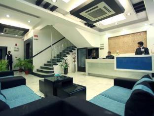 Saar Inn New Delhi and NCR - Lobby