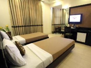 Saar Inn New Delhi and NCR - Executive Twin Bed Room