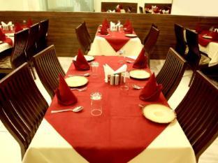 Saar Inn New Delhi and NCR - Dinning Area