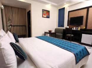 Saar Inn New Delhi and NCR - Classic Silver Room