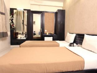 Saar Inn New Delhi and NCR - Deluxe Room
