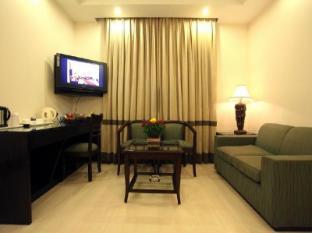Saar Inn New Delhi and NCR - Executive Room -Interiors