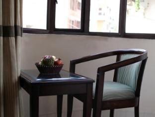 Saar Inn New Delhi and NCR - Guest Room