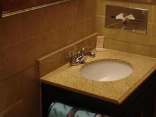 Claremont Hotel Las Vegas Las Vegas (NV) - Bathroom