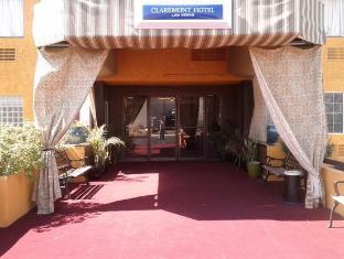 Claremont Hotel Las Vegas Las Vegas (NV) - Entrance