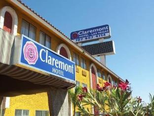 Claremont Hotel Las Vegas Las Vegas (NV) - Exterior