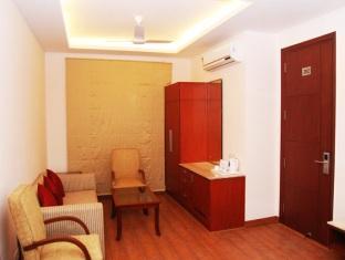 Royal Star Hotel New Delhi and NCR - Room Interior