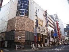 Shinjuku Kuyakusho-mae Capsule Hotel - Japan Hotels Cheap