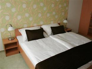 Canada Hotel Budapest Budapest - Guest Room