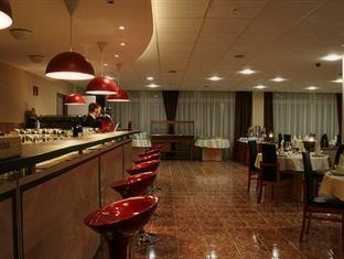 Canada Hotel Budapest Budapest - Bar