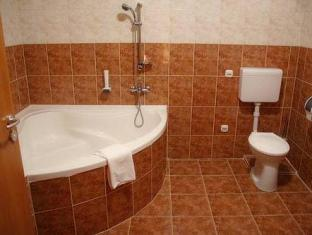 Canada Hotel Budapest Budapest - Bathroom