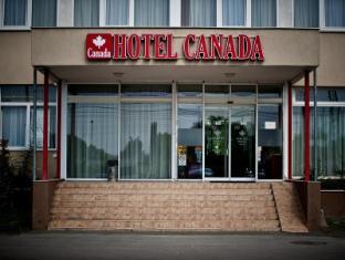 Canada Hotel Budapest Budapest - Exterior