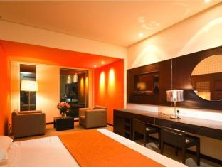 Hues Boutique Hotel Dubai - Deluxe Room