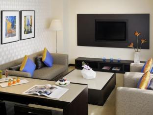Hues Boutique Hotel Dubai - Junior Suite