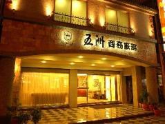 Hotel in Taiwan | Wu Zhou Hotel