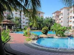 P.D. Perdana Condominium | Malaysia Hotel Discount Rates
