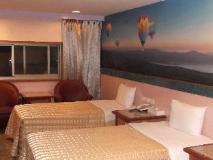 Good Friend Business Traveler Hotel: guest room