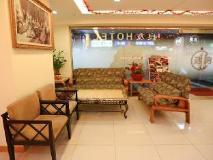 Good Friend Business Traveler Hotel: interior