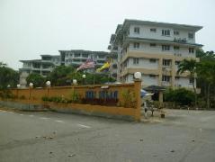 Seri Bulan Condominium | Malaysia Hotel Discount Rates
