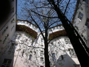 Amaryl City-Hotel am Kurfurstendamm Berlin - Otelin Dış Görünümü