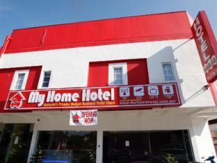 My Home Hotel Kelana Jaya