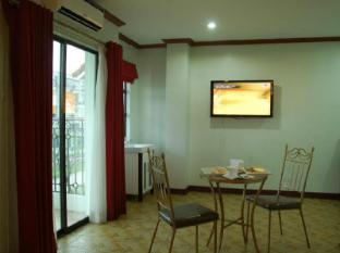 Ecoland Suites Давао Сити - Кофе шоп/ Кафе