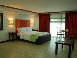 Ecoland Suites Davao City - Pokoj pro hosty