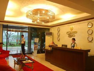 Ecoland Suites Davao - Lobby